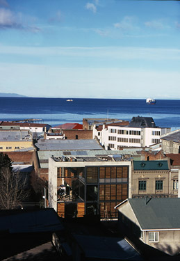 Consorcio Punta Arenas
