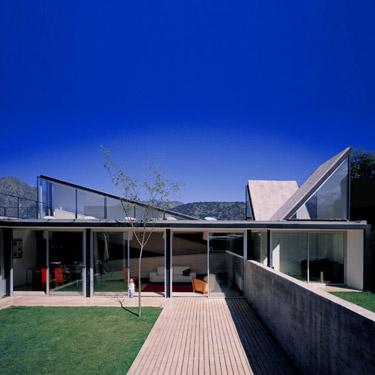 Casa Pedro Lira