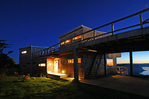 Casa Muelle