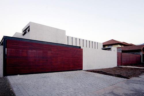 Casa Fleischmann