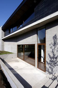 Casa Carvallal - Dufey