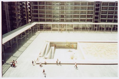 Centro de Justicia de Santiago