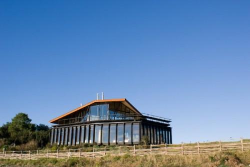 Casa en Punta Chilen