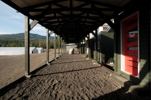 Piscicultura El Manzano